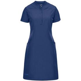 VAUDE Skomer II Dress Women sailor blue